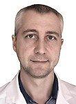 врач Горшков Сергей Михайлович