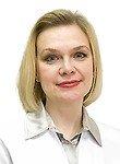 Трухина Любовь Валентиновна Эндокринолог