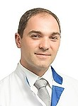 врач Натрошвили Александр Гивиевич