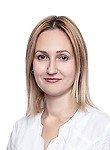 Погодина Оксана Николаевна