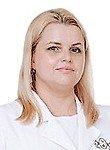 Минина Лариса Сергеевна Терапевт