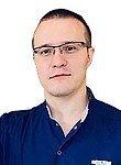 Горковский Дмитрий Владимирович Остеопат, Врач ЛФК, Реабилитолог