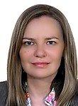 Силкина Татьяна Васильевна Психолог
