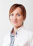 врач Игнатова Ольга Юрьевна