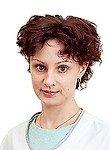 Морозова Ирина Владимировна