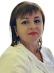 врач Хорошун Елена Владимировна