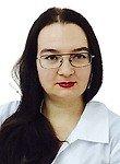 врач Фоминых Елена Александровна