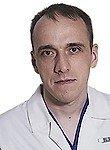 врач Чердаков Алексей Валерьевич