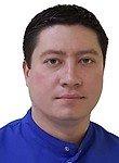 Севостьянов Андрей Викторович Травматолог, Ортопед, Мануальный терапевт