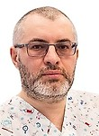 врач Батырбеков Расул Далхатович