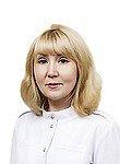Абдуллина Гульнара Равильевна Рефлексотерапевт, Невролог
