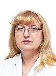 Ряховская Маргарита Федоровна Флеболог