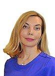 врач Мироманова Ольга Анатольевна