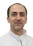 врач Алиханов Сардар Амурханович