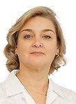 врач Терновых Ирина Алексеевна