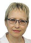 врач Ахунова Наиля Рашитовна