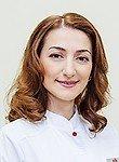 Султанова Камила Гамлетовна Эмбриолог, УЗИ-специалист, Репродуктолог (ЭКО), Гинеколог, Акушер
