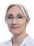 Мамедова Вафа Ровшановна