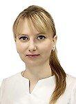 врач Апарина Ольга Георгиевна