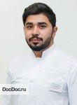 врач Баликани Горгуд Вагиф оглы