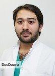 врач Баликани Орхан Вагифович