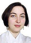 Черкесова Белла Аслановна Стоматолог