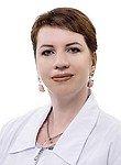 врач Сябро Анна Витальевна