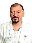 врач Аверков Алексей Анатольевич