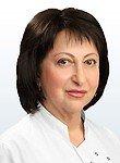 врач Андрианова Ирина Михайловна