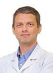 врач Стойлов Сергей Валентинович