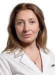 Гагадзе Екатерина Илларионовна Косметолог, Дерматолог