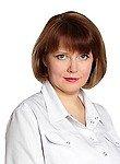 врач Дмитриева Галина Эдуардовна Остеопат, Невролог
