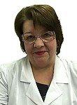 врач Захарченко Лидия Николаевна Гинеколог