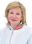 Пашинцева Марина Евгеньевна