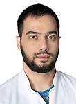 врач Дадыев Ислам Артурович