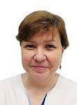 врач Крицкая Светлана Анатольевна