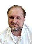 Крутых Александр Анатольевич Уролог, Андролог