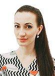 Кривонос Кристина Сергеевна Стоматолог
