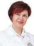 врач Буканова Наталия Юрьевна Логопед