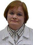 врач Горбова Виктория Михайловна