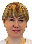 врач Дрожалкина Наталья Николаевна