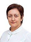 врач Швелидзе Анна Нугзаровна Косметолог