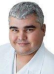 Занегин Дмитрий Андреевич Невролог