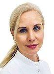 Харитонова Елена Геннадьевна Гинеколог, Акушер