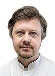 врач Иванов Алексей Михайлович