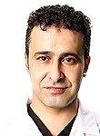 врач Омаир Абдулла Тарек
