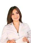 врач Алескерова Эльмира Байрамовна