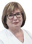Шеметьева Марина Ивановна УЗИ-специалист, Гинеколог, Акушер