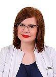 врач Тысячина Мария Дмитриевна