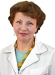 врач Панова Людмила Юрьевна